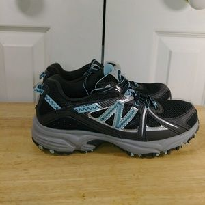 Women's New Balance 510 Athletic shoes